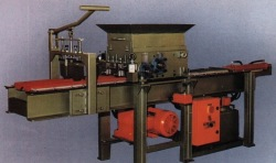 Concrete Roof Tile Machinery