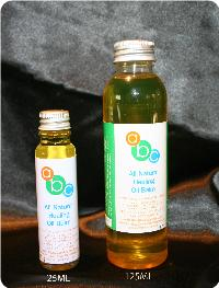 ABC All Natural Healing Oil Balm