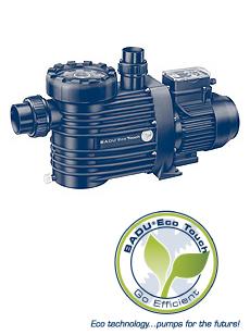 Buy BADU®Eco Touch Self-priming circulation pumps