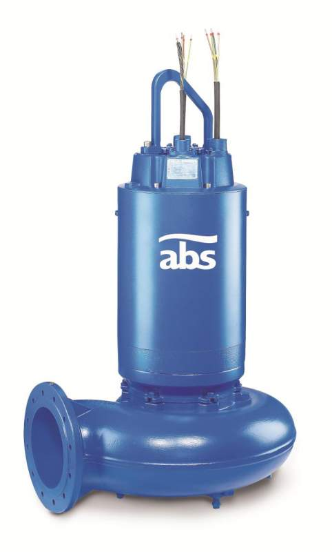ABS Submersible Sewage Pump AFP