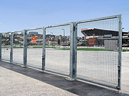 Buy Industrial Gates