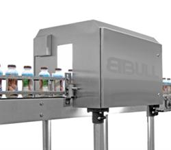 Bbull automatic inspection and rejection systems