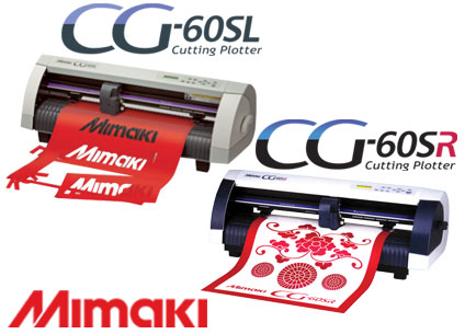 DRIVER: MIMAKI CG-60SL