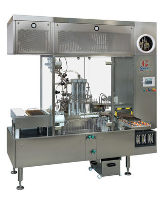 Buy RSF 3 Ampoules Filling & Sealing machines