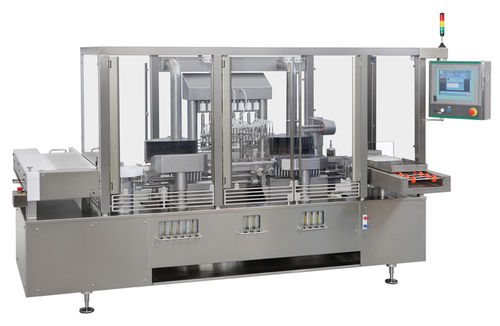 RSF 24 Ampoules Filling & Sealing machines