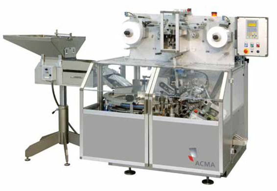 Buy Automatic wrapping machine