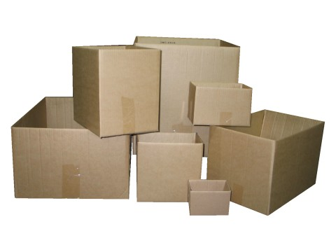Buy Corrugated Box
