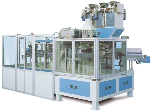 Buy ItalPack Pack 1003 Machine