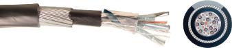 Buy Individually & Overall Aluminium Mylar SWA HFFR Cables