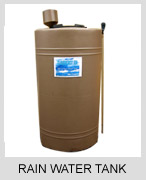 Buy Plastic Rain Water Tank (500 litre)