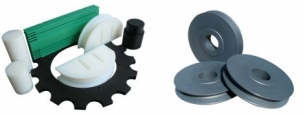 Buy Plastic Machined Components/Parts