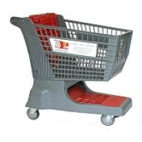 Buy Supercart 165L Grocer Trolley