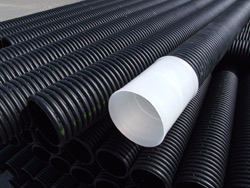Polydrain HDPE Double Wall Subsoil Drainage System buy in Germiston