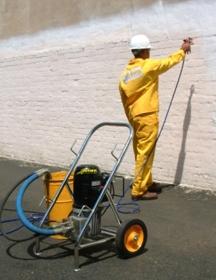 Buy Hawk airless spray painting machines