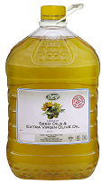 Buy Olive and seed oil blend