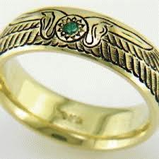 Buy The spiritual magic ring