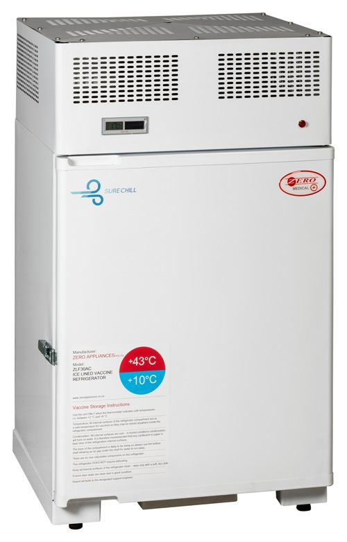 Buy Vaccine storage refrigerator