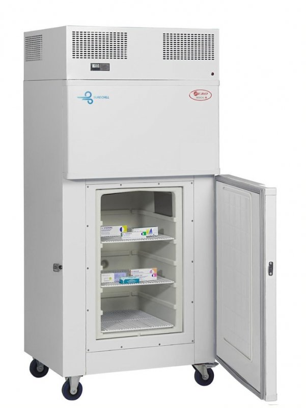 Zero Medical Vaccine Storage Refrigerators