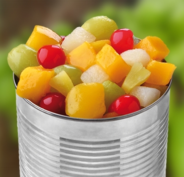 Buy Canned Fruit Cocktail