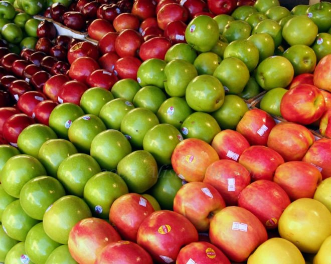 Red Delicious Apple ,Royal Gala Apple ,Granny Smith Apple Autumn Gold Apple