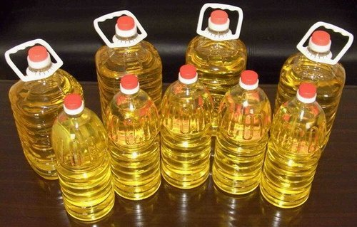 Buy REFINED SUNFLOWER OIL