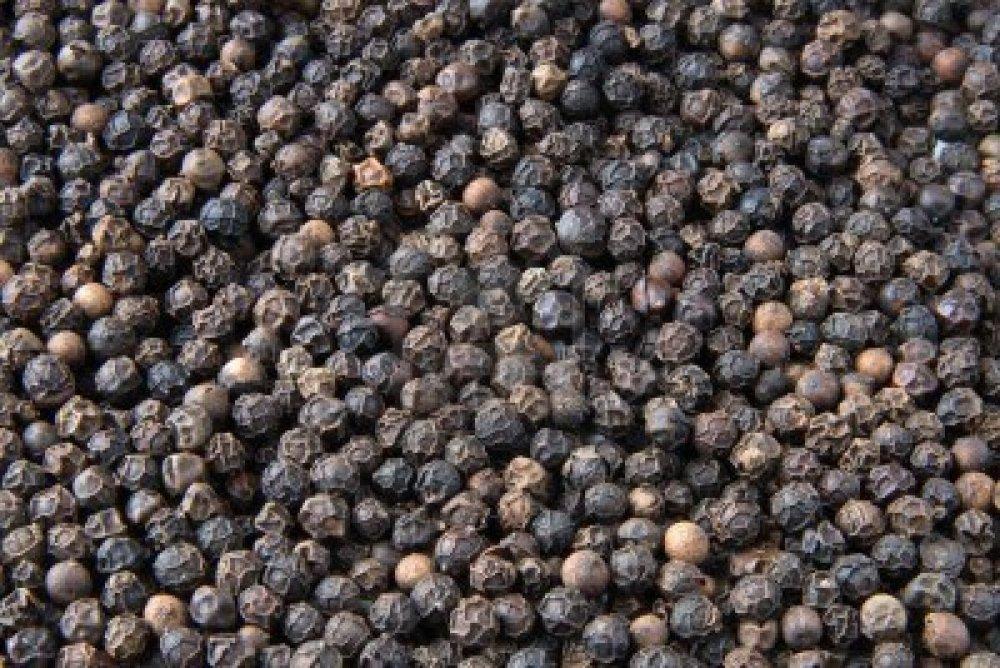 Seasoning Black Pepper