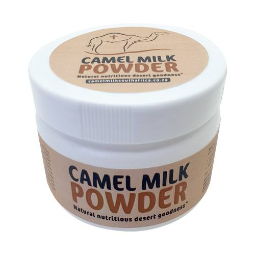BULK CAMEL MILK POWDER FOR SALE