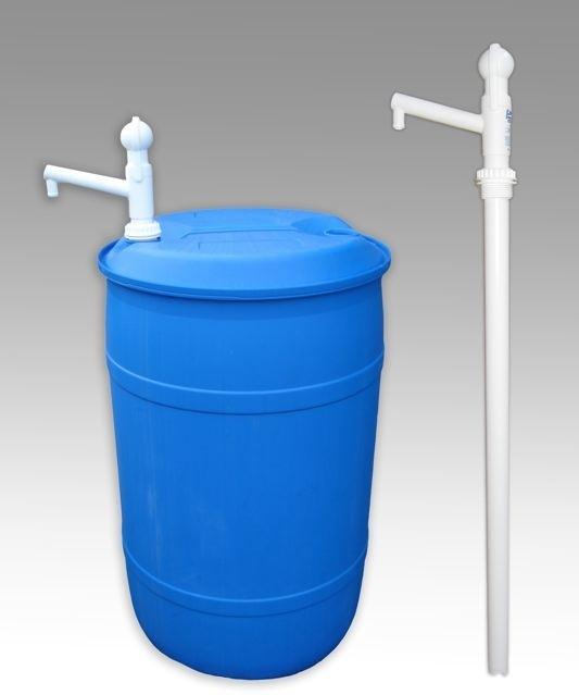 Buy Ezi-action 200 Litre Drum Pump