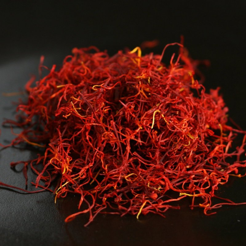 High Quality Saffron