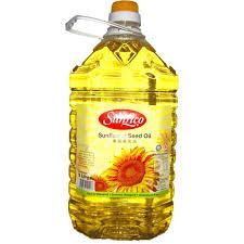 Grade A' Refined Soybean Oil.