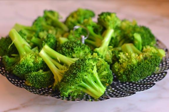 Fresh Broccoli Fresh Broccoli