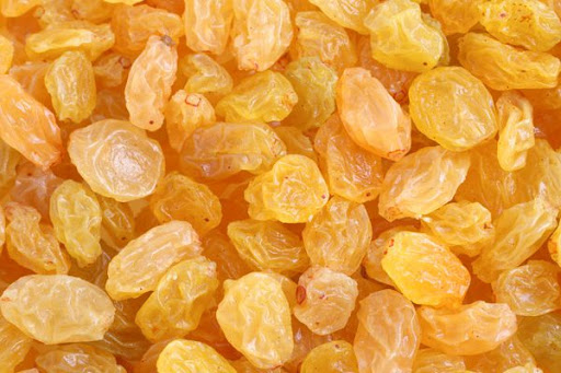 Buy Dried Golden Raisins