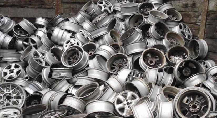 Cheap Aluminum Wheel Scrap / Aluminum Scrap