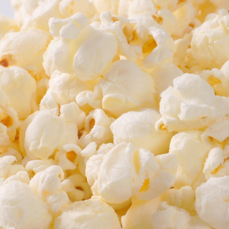 Cheap Butterfly Popcorn / Mushroom Popcorn