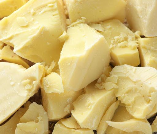 Raw unrefined  Shea butter for sale