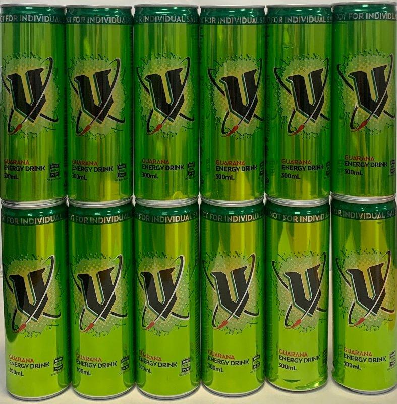 Buy V Energy Drink