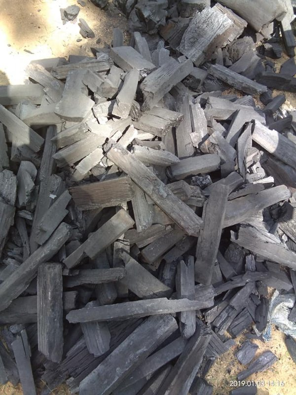 Buy Charcoal For Industry