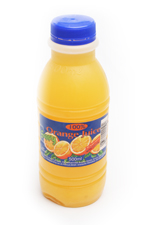 Buy 100% Orange Fruit Juice