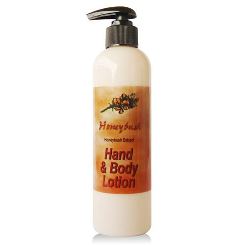 Buy Honeybush Hand & Body Lotion