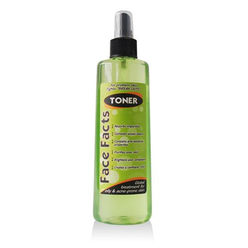 Buy Face Facts Toner