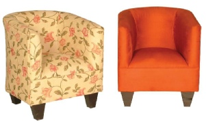 Buy Tub Chairs