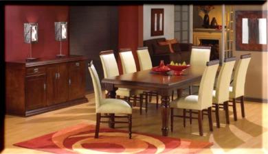 Oxford Diningroom suite — Buy Oxford Diningroom suite, Price ...