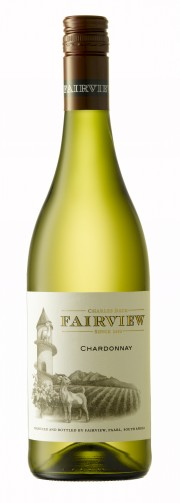 Buy Fairview Chardonnay 2010 Wine