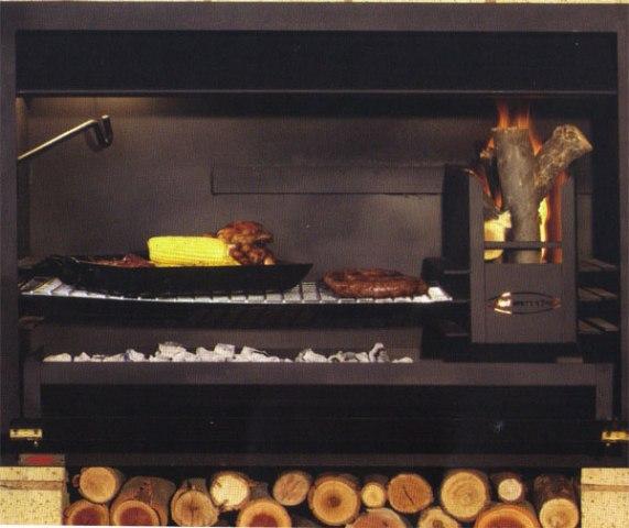 Buy Jetmaster 1000 Contractors Barbecue