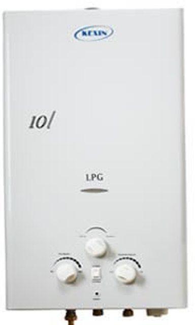 Buy Kexin 10LT Gas Geyser