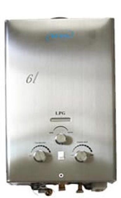 Buy Kexin 6LT Gas Geyser