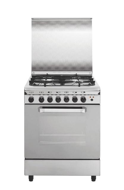 Eurogas Unica Range Freestanding Gas/Electric Stove