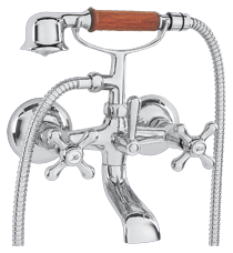 Buy Antica Bath Mixer