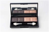 Buy Duo Eyeshadow Brown