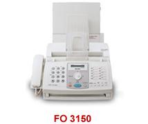Buy Sharp FO-3150 Plain paper fax
